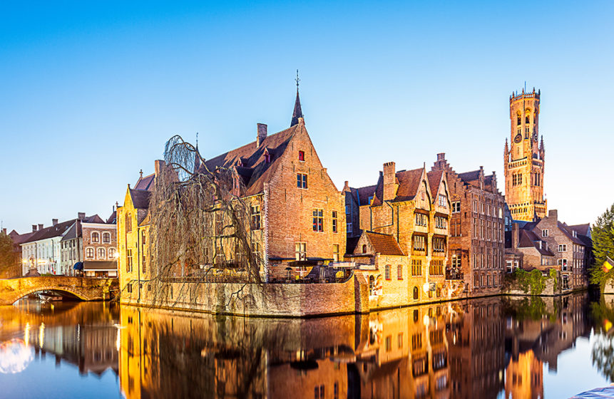 Städte in Europa