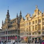 Brüssel reisen Städte Tipp