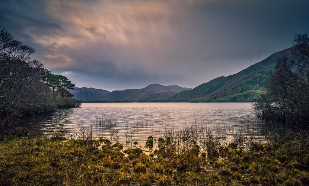 Irland top reiseziel