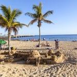 strandurlaub Lanzerote