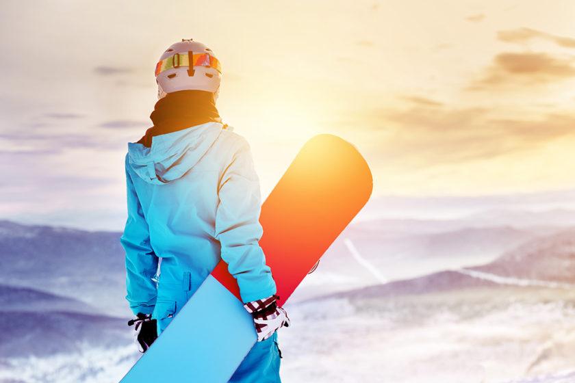 Skifahren in Kroatien