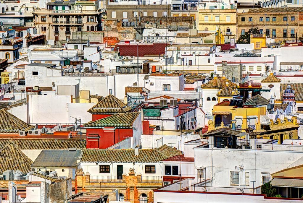 Spaniens Top Städte