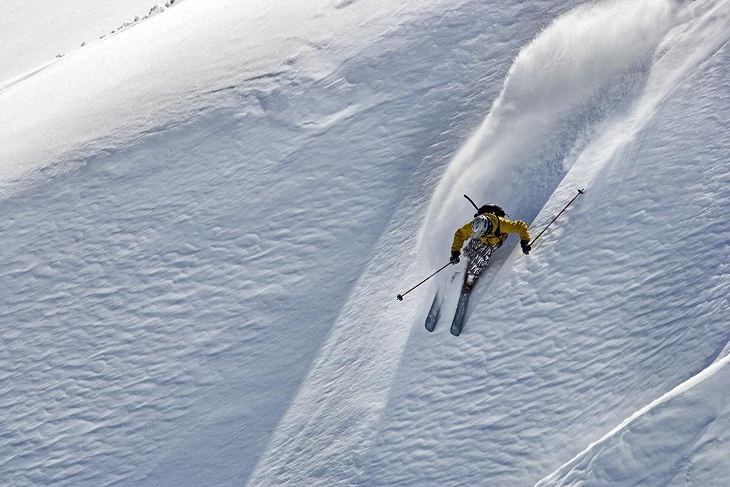 skifahren in Uta