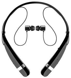 LG Tone Pro bluetooth in ear kopfhörer test