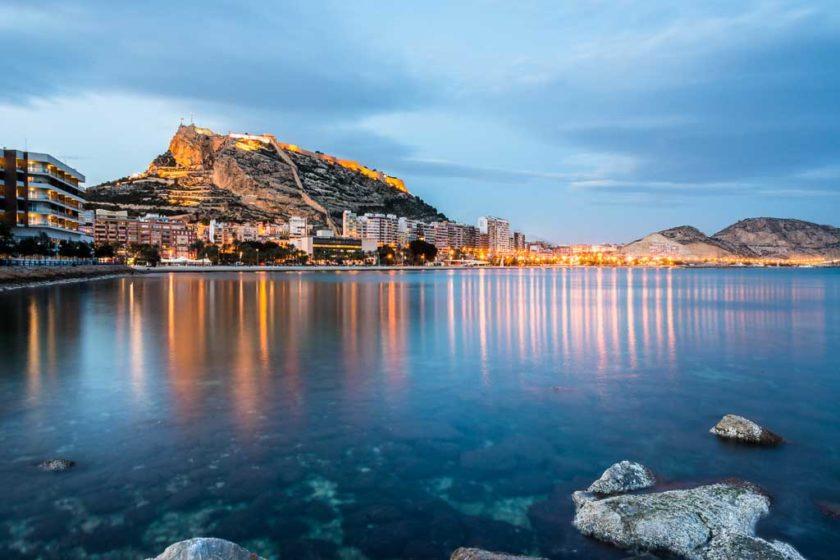 Alicante Reisetipps