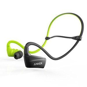 Anker SoundBuds bluetooth in ear kopfhörer test