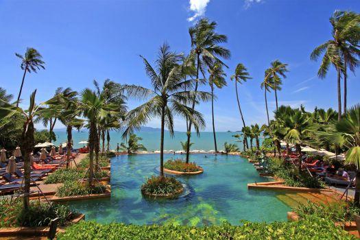 Anantara Bophut Resort & Spa Koh Samui