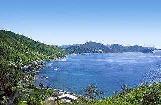 Paradiesischer Segeltörn: British Virgin Islands