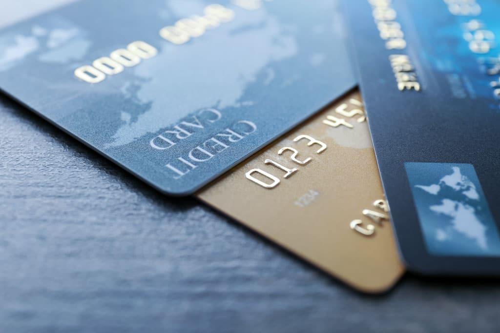 Reise Kreditkarte