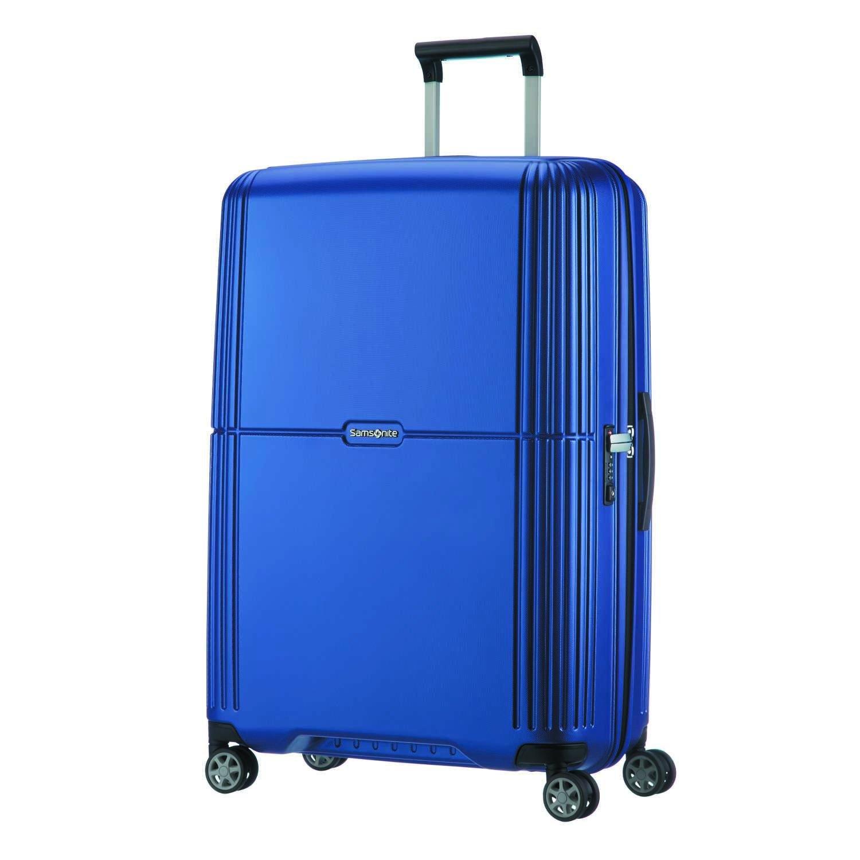 SAMSONITE Orfeo - Spinner 75/28 Koffer, 75 cm, 96 L, Cobalt Blau