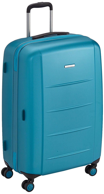 Samsonite Xylem Pc Spinner 75/28 Koffer, 75cm, 86 L, Blau