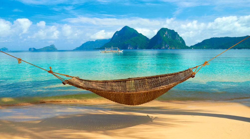 Schönsten Inseln