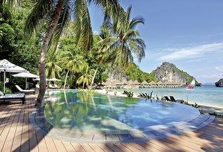 Apulit Island Resort by El Nido Resorts