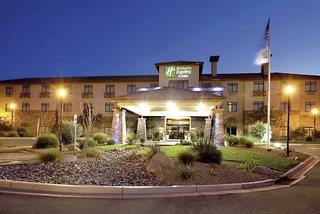 Holiday Inn Express Hotel & Suites St. George North - Zion