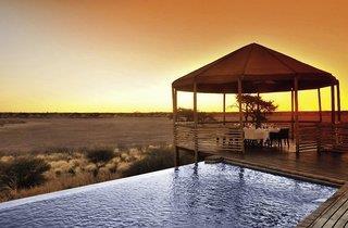 Intu Afrika Kalahari - Suricat Tented Lodge