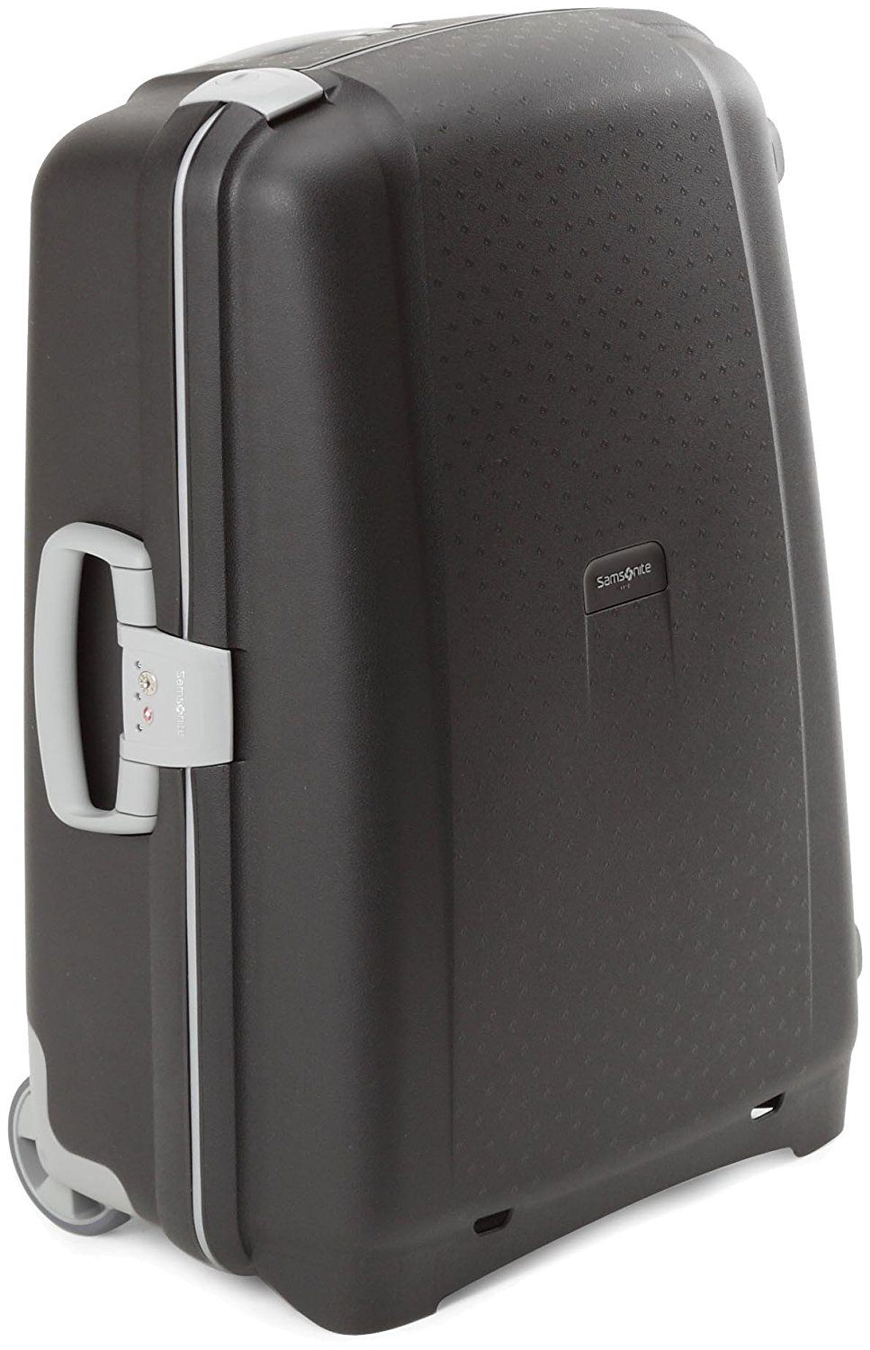 Samsonite Aeris Upright 64 cm, schwarz