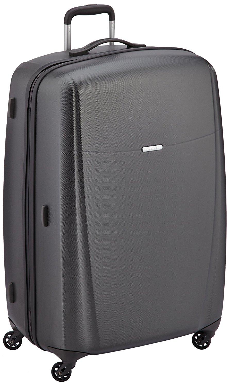 Samsonite Koffer Extragroßer Reisekoffer Bright Lite 2.0 Spinner, 82 cm, 121 Liter, graphite, 55091-1374