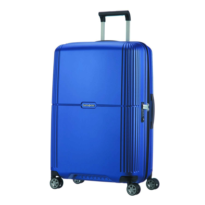 SAMSONITE Orfeo - Spinner 69/25 Koffer, 69 cm, 72 L, Cobalt Blue