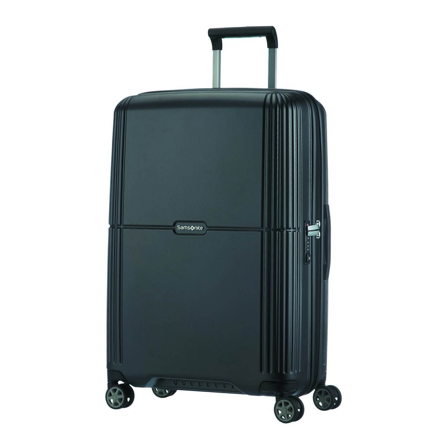 SAMSONITE Orfeo - Spinner 69/25 Koffer, 69 cm, 72 L, Ink Black