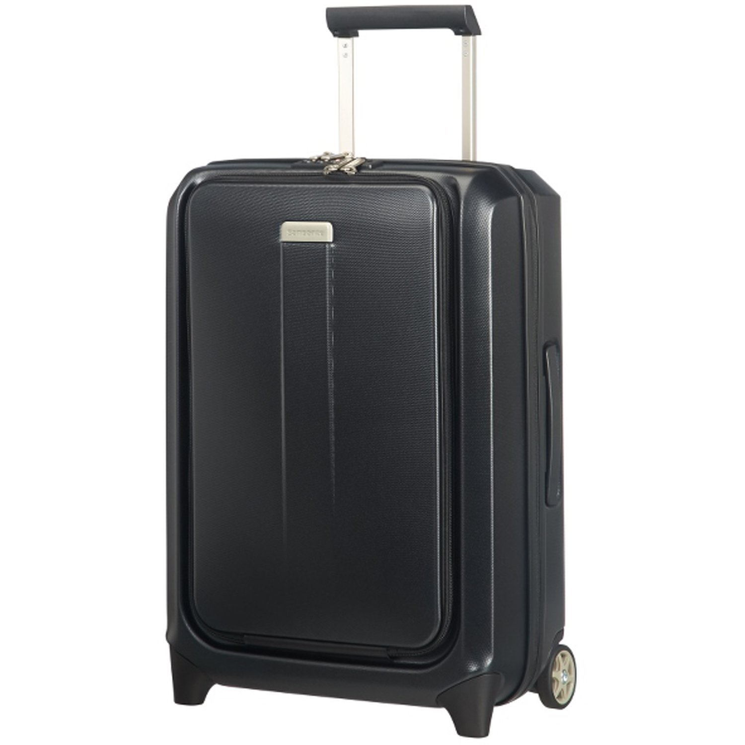 Samsonite - Prodigy - Upright 55/20, 55 cm, 43 L, Schwarz