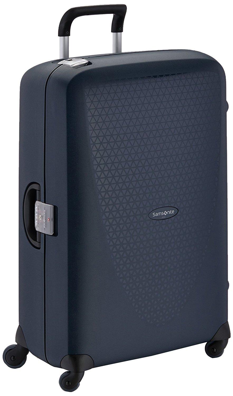 Samsonite Suitcase Termo Young Spinner 78/29 78 cm 88 L Blue (Dark Blue) 53395