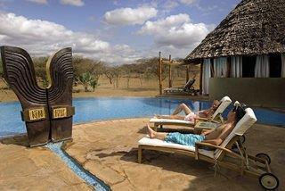 Severin Tsavo Safari & PrideInn Paradise Beach Hotel 4*