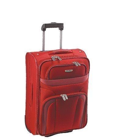 Travelite Kabinentrolley Orlando 53 cm Rot