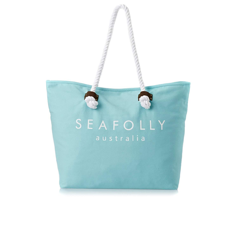 Seafolly - Accessories - Strandtasche - Black