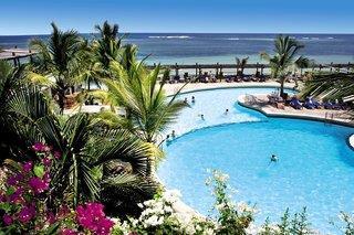 Severin Tsavo Safari & Leopard Beach Resort & Spa 4,5*