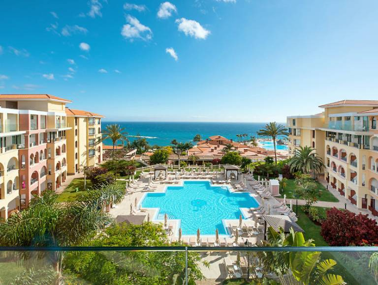 All inclusive Urlaub Teneriffa