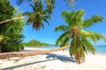 Seychellen urlaub