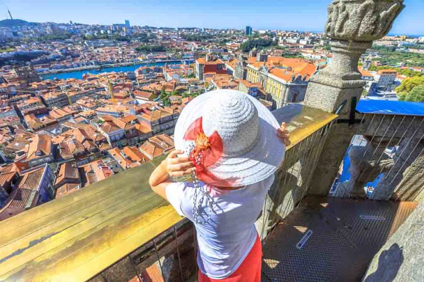 Portugal 10 Tage Rundreise