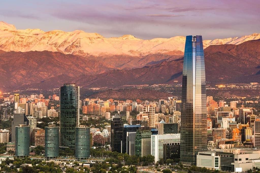 Die Top 10 Sehenswürdigkeiten Santiago De Chile Travelling The World