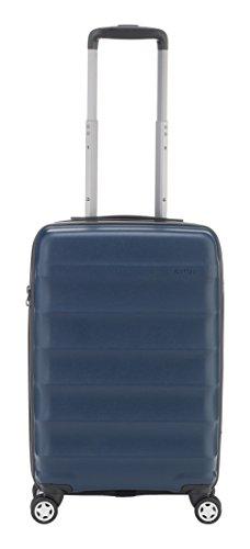 Antler Juno Kleiner Koffer mit 4 Rollen , 56 cm, 40