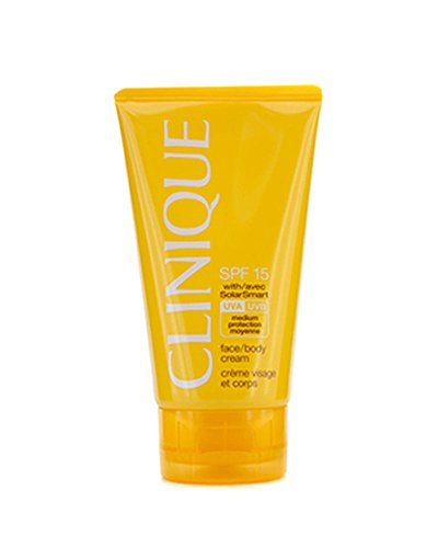 CLINIQUE Face/Body Cream SPF15 150 ml