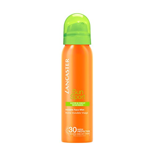 Lancaster - Sun Care Sun Sport Invisible Mist LSF 30 - Limitierte Edition! 100 ml