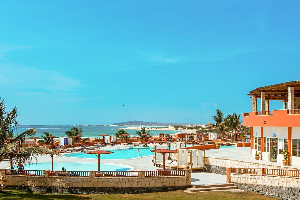 Royal Horizons Boavista Hotel & Resort