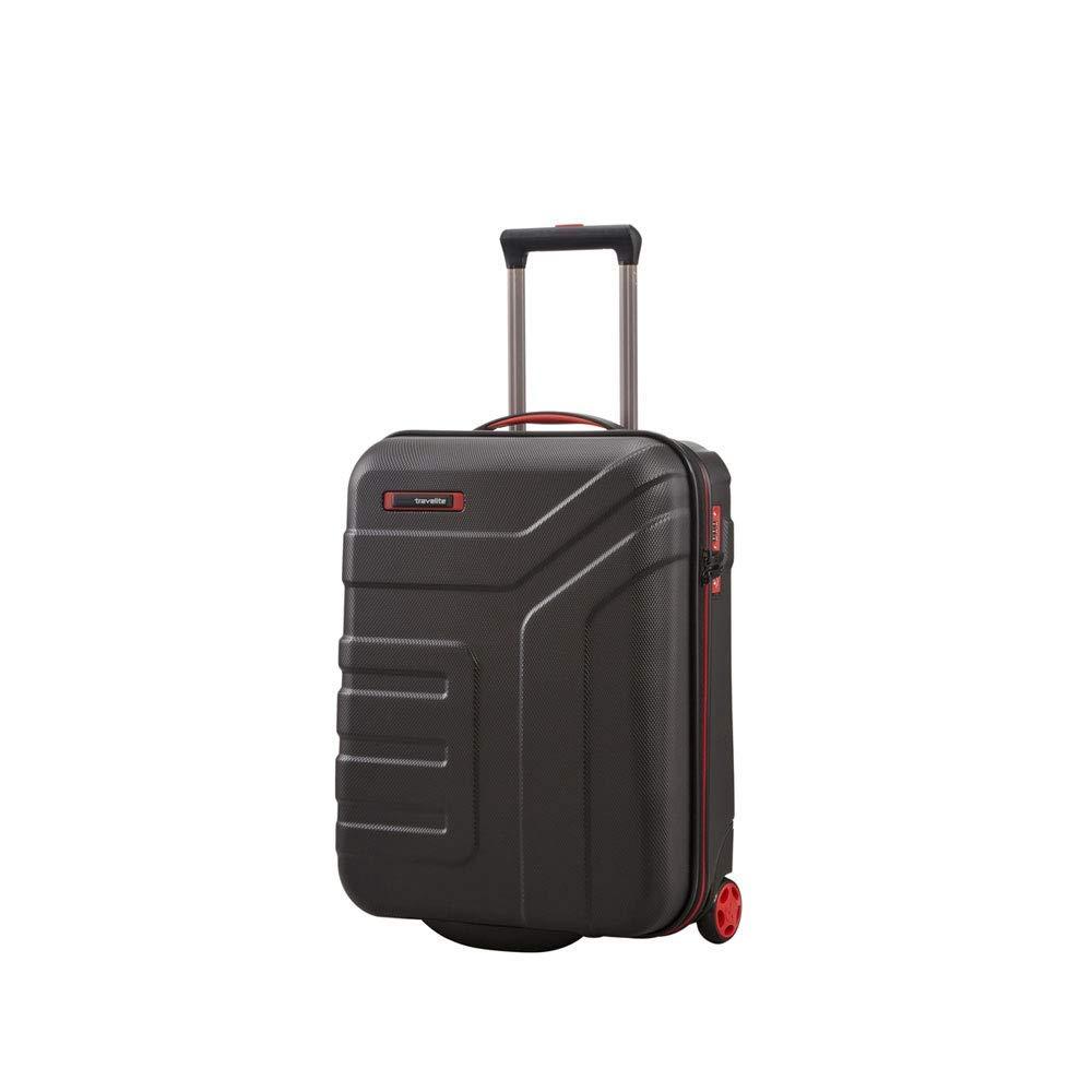 Travelite Vector 2.0 2-Rollen Kabinentrolley 55 cm