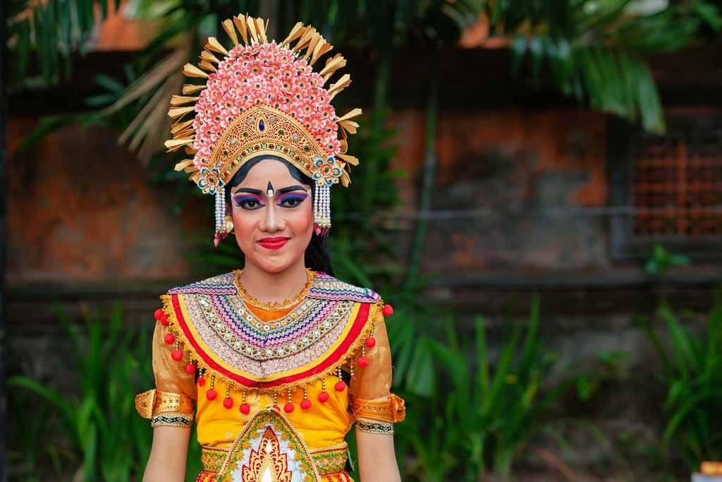 BACKPACKING IN BALI & INDONESIEN