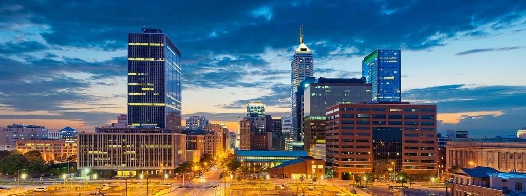 Der ideale Indianapolis Reiseplan für ein Wochenende