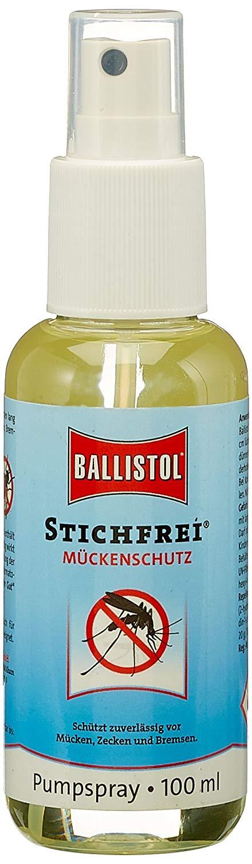 BALLISTOL Stichfrei Pump-Spray 100 ml, 26800