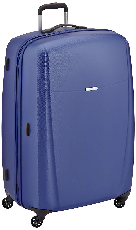 Samsonite Koffer Extragroßer Reisekoffer Bright Lite 2.0 Spinner, 82 cm, 121 Liter, sky blue, 55091-1809