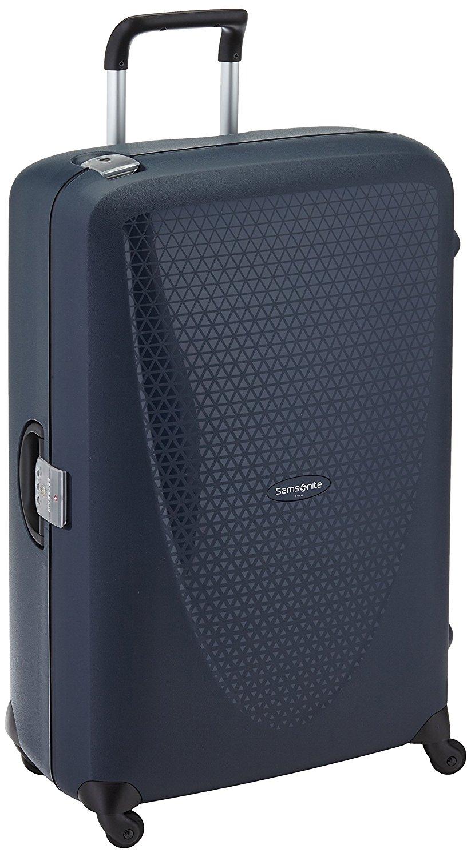 Samsonite Termo Young Spinner 85/32 Koffer, 85cm, 120 L, Blau matt