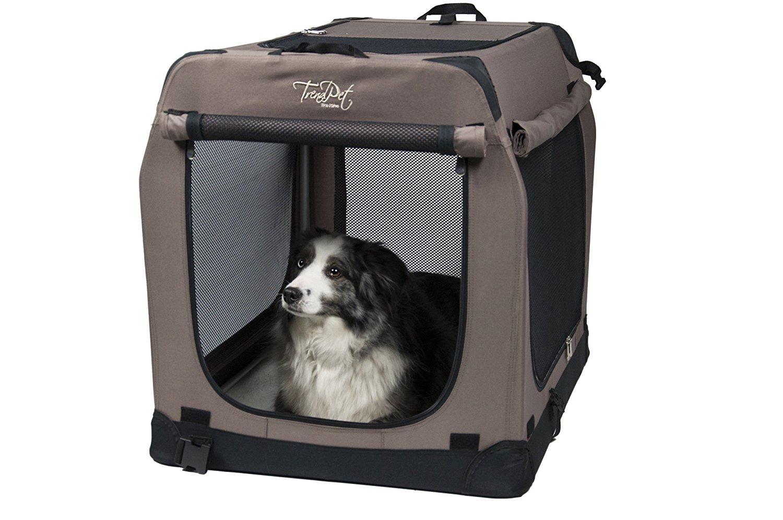 TrendPet TPX-Pro Faltbare Hundebox