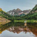 Online Reiseführer: Rocky Mountains Wanderrouten rund um Denver Coloroder Vereinigte Staaten | Geheime Wanderwege in Colorado