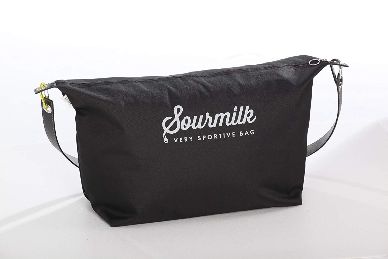 2e5184f59d47c Sourmilk funktionale Sport   Strandtasche - blockt Geruch und Feuchtigkeit  - nie Wieder muffige Sportsachen