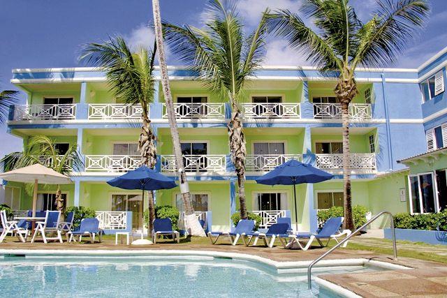 Dover Beach Hotel Barbados