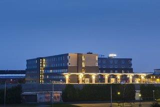 Park Inn by Radisson Kopenhagen Airport